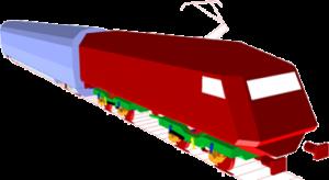 Multibody model